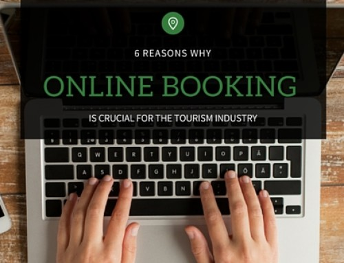 6 Reasons Why Online Booking Systems Are Crucial for Today's Tourism Industry