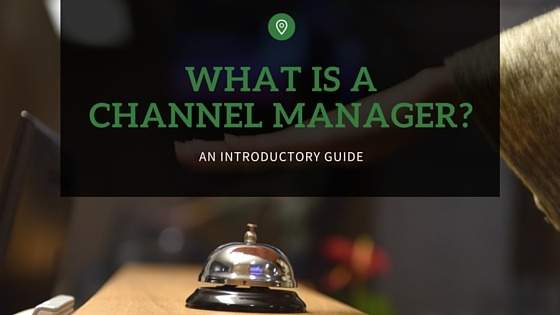 What is a channel manager