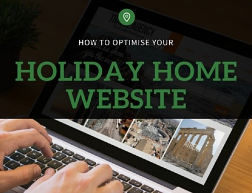 How To Optimise Your Holiday Home Website