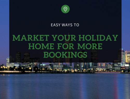 Marketing your holiday home for more bookings