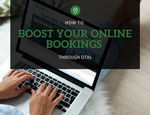 How to Boost Your Online Bookings through OTAs