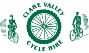 Clare Valley Cycle Hire Logo