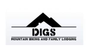 Derby Digs Logo