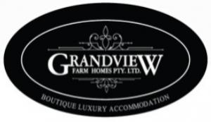 Grandview Homes Logo