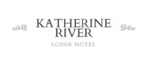 Katherine River Lodge Motel Logo