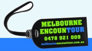 Melbourne Encountour Logo
