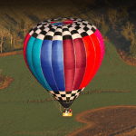 Balloon Joy Flights image