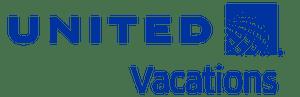 United Vacations Logo