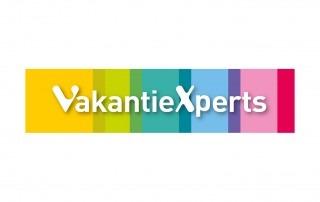 Vakantie Xperts Logo