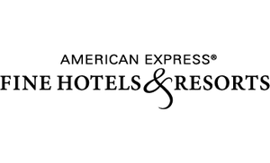 AMEX Fine Hotels and Resorts Logo