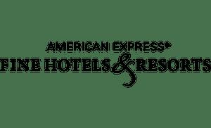 AMEX Fine Hotels and Resorts Logo