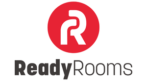 Ready Rooms Logo