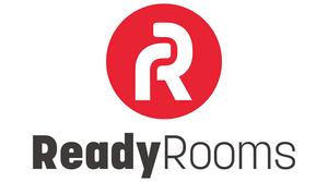 Ready Rooms Logo