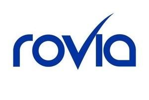 Rovia Logo